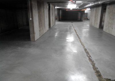 Garaz Kraków ul Malborska
